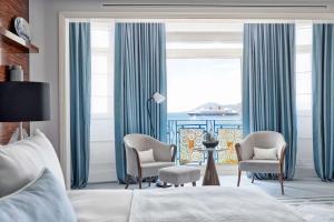 Grand Hyatt Cannes Hôtel Martinez (24 of 46)