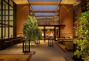 Grand Hyatt Melbourne (14 of 46)