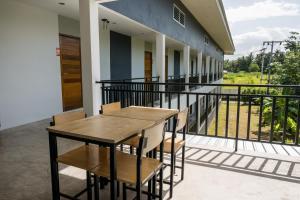 B3 Hotel, Hotely  Nakhon Si Thammarat - big - 24