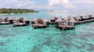 Nika Island Resort & Spa, Maldives, Rezorty  Mativeri - big - 117