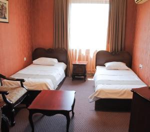 Hotel Sympatia, Hotels  Tbilisi City - big - 6