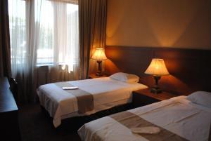 Hotel Sympatia, Hotels  Tbilisi City - big - 7