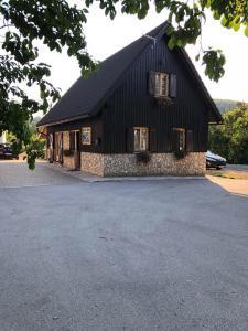 Pansion House Prijeboj, Vendégházak  Jezerce - big - 20