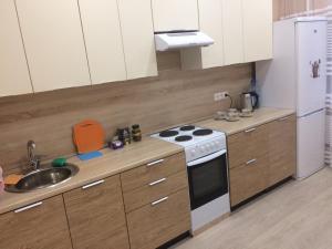 obrázek - Apartment on Kochkurovskaya