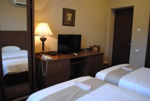 Hotel Sympatia, Hotels  Tbilisi City - big - 5