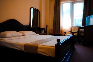 Hotel Sympatia, Hotels  Tbilisi City - big - 13