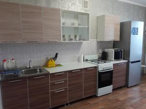 Apartments near the stadium of Mardovia Arena