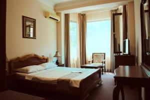 Hotel Sympatia, Hotels  Tbilisi City - big - 14