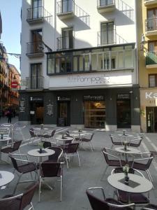 Hotel Pompaelo (7 of 62)