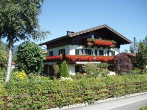 Ferienwohnung Frenner - Apartment - Sankt Martin bei Lofer