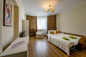 Apartments on Rodionova 3 - Rodionovo