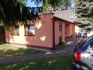 Dom Wczasowy Mateusz