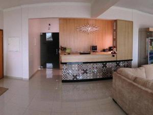 Hotel San Gennaro, Отели  Santa Fé do Sul - big - 41