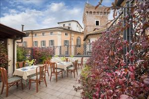 Hotel Portoghesi - AbcAlberghi.com