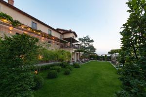 Relais San Vigilio al Castello - Hotel - Bergamo