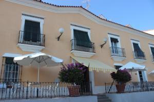 Hotel Varinia Serena Balneario de Alange