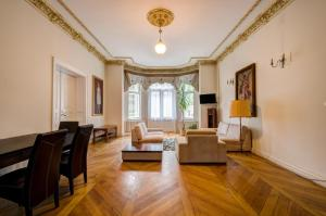 Dom & House - Apartment Palace Residence Sopot