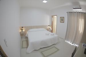Hotel San Gennaro, Отели  Santa Fé do Sul - big - 35