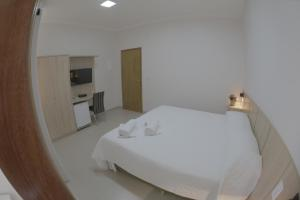Hotel San Gennaro, Отели  Santa Fé do Sul - big - 34
