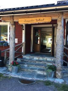 Lövåsgårdens Fjällhotell - Hotel - Lövåsen