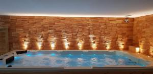 Housemuhlbach Wellness Aquaspa, Aparthotels  Sappada - big - 172