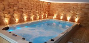 Housemuhlbach Wellness Aquaspa, Residence  Sappada - big - 206