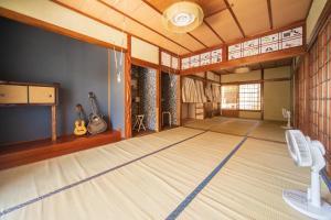 Auberges de jeunesse - Naruto Guest House Hajimari