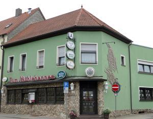 Zum Mühlehannes - Kirkel