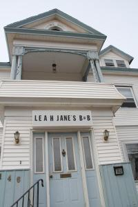 obrázek - Leah Jane's Bed & Breakfast