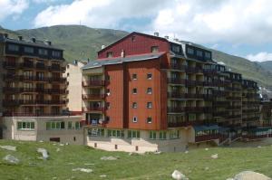 LCB Apartaments Pas de la Casa - Apartment - Pas de la Casa / Grau Roig