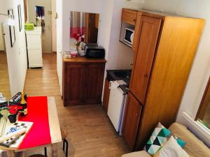 Apartment Vanoise 007
