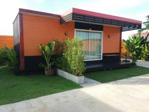 Nawamin Home Garden - Ban Pho Thong