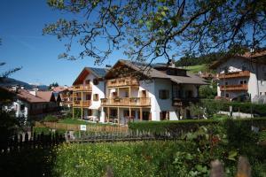 Haus Santner - Volser Aicha