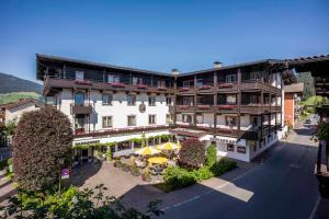 Hotel Jakobwirt - Westendorf