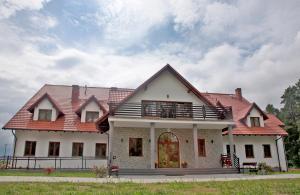 Pension Mazurska Osada Kleszczewo Polen