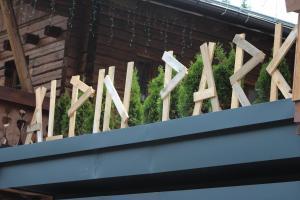 Alpin Park, Panziók  Sappada - big - 77