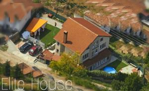 Elite-House Trpejca - Pogradec