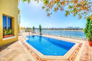 Eclipse Villa Palm Jumeirah - Dubai