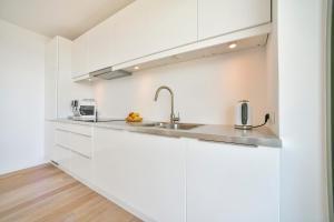 Premium Cliff Apartament Ustronie Morskie