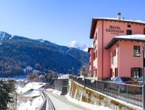 Hotel Cristallo - Ponte di Legno