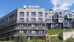 obrázek - Apartment on Alpiyskoe shosse 24