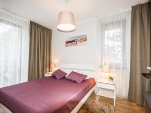 VacationClub - Rezydencja Park IV Apartment 12