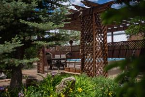 Browns Canyon Inn, Hotel  Salida - big - 31