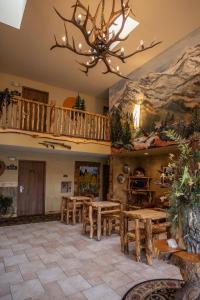 Browns Canyon Inn, Hotel  Salida - big - 16