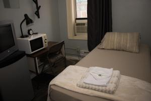 Saint Lawrence Residences and Suites, Hostelek  Toronto - big - 18