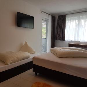 Apart Luneta, Appartamenti  Ladis - big - 82