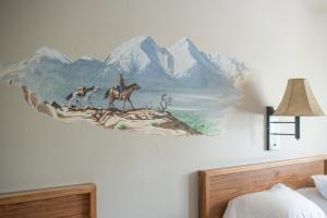 Browns Canyon Inn, Hotel  Salida - big - 56