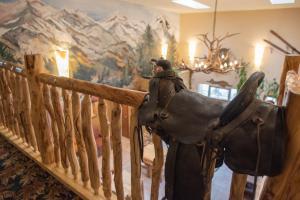 Browns Canyon Inn, Hotel  Salida - big - 17
