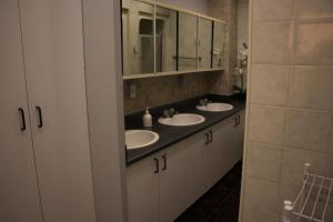 Saint Lawrence Residences and Suites, Hostelek  Toronto - big - 2