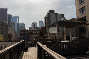 Saint Lawrence Residences and Suites, Hostelek  Toronto - big - 65